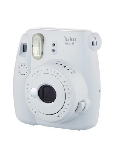 Fujifilm Instax Mini 9 Beyaz Fotoğraf Makinesi ve Hediye Seti 3 Beyaz